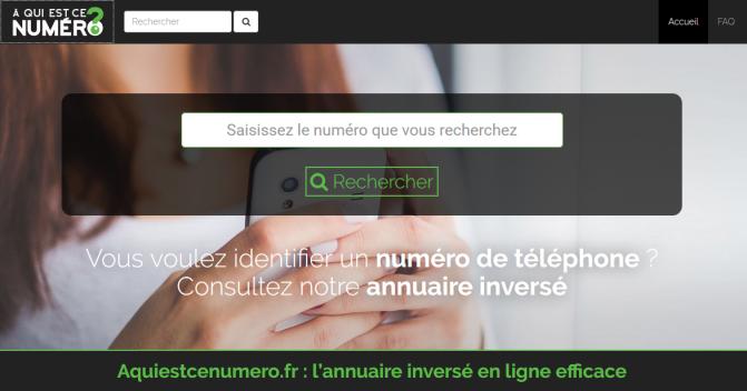 tout savoir sur les arnaques téléphoniques avec aquiestcenumero.fr